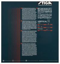 Stiga Vertical 55