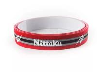 Nittaku Stripe Guard красная