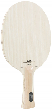Stiga Arctic Wood