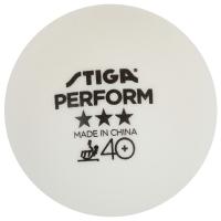 Мячи Stiga Perform 3*