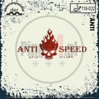 Materialspezialist Anti-Speed