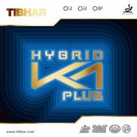 Tibhar HYBRID K1 Plus