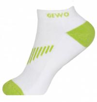 Носки GEWO FLEX зеленые