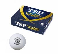 Мячи TSP CP40+ 3*** 12 шт