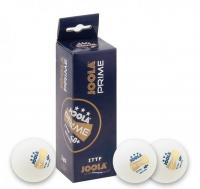 Мячи Joola Prime 40+ 3* 3 шт