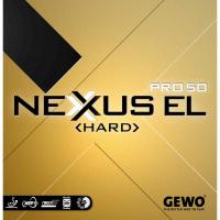 Gewo NEXXUS EL PRO 50 (HARD)