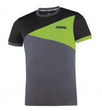 GEWO ANZIO Футболка зеленая