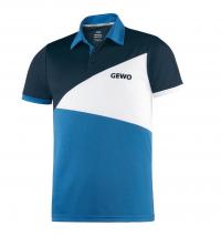 Рубашка GEWO ANZIO синяя
