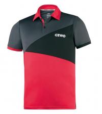 Рубашка GEWO ANZIO красная
