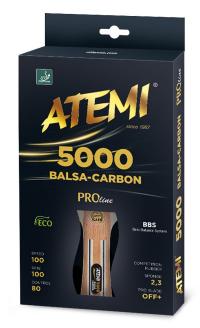ATEMI PRO 5000 коробка