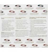 Пленка DONIC для приклеивания накладки