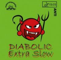 DIABOLIC Extra Slow Materialspezialist
