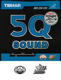 накоалка Tibhar 5Q Sound