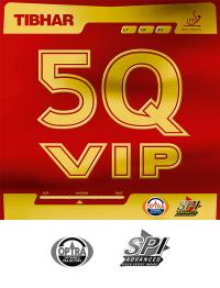 Накладка Tibhar 5Q VIP