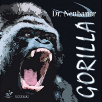 Dr.Neubauer Gorilla