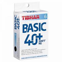 Tibhar Basic 40+ SYNTT NG 6 шт