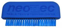 Брусок с щеткой NEOTTEC Glue remover