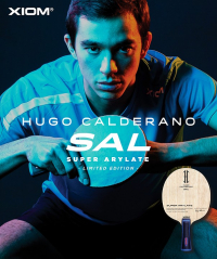 Xiom Hugo Calderano SAL