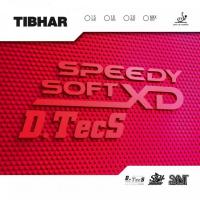 Накладка Tibhar Speedy Soft XD