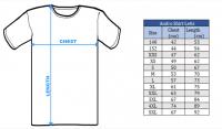 Рубашка Andro Letis размеры