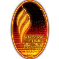 DONIC Burn OFF-