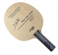 DHS Wang Liqin Carbon ручка ST