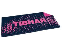 Полотенце TIBHAR Game розовый
