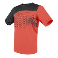 Tibhar Game футболка оранжевая