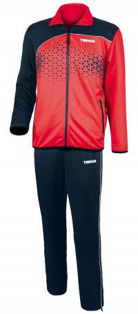 костюм Tibhar Game красный