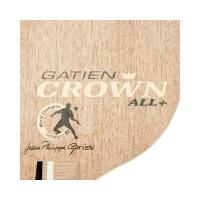 лого Cornilleau Gatien