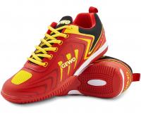 обувь GEWO Speed Flex One красные