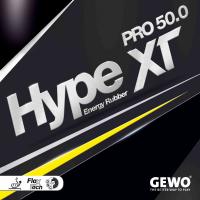 Gewo Hype XT Pro 50