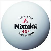 Мячи NITTAKU Japan Star 24 шт