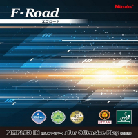 Nittaku F-Road