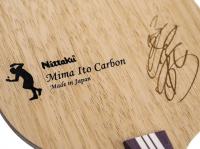 Nittaku Mima Ito Carbon