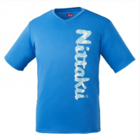 Nittaku B-Logo 2 голубая