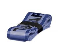 намотка на ручку Тибхар синяя