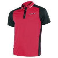 Рубашка Tibhar Pro красная