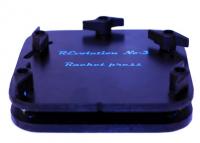 Revolution Nr.3 Racket Press