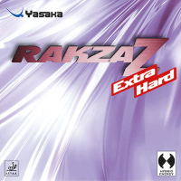 Yasaka RAKZA Z Hard