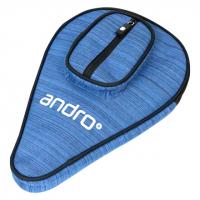 Чехол Andro BASIC SP меланж синий