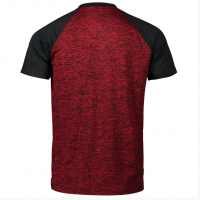 Рубашка Stiga Team красн спина