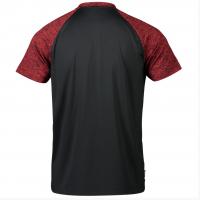 Рубашка Stiga Team черная спина