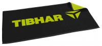 Полотенце TIBHAR T черно-желтое