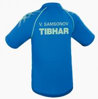 Tibhar Samsonov Triple X спина