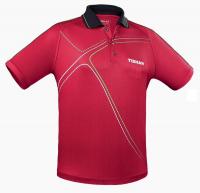 Tibhar Metro (cotton) красный