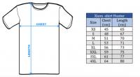 Xiom Hunter таблица размеров