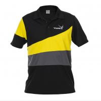 Рубашка Yasaka Castor желтая