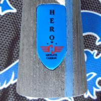 линза на ручке AC Hero