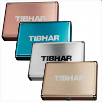 Кейс Tibhar Alum Cube Exclusive